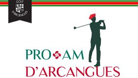 Pro-Am d'Arcangues septembre 2021